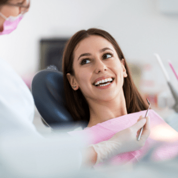 Pain free dentistry